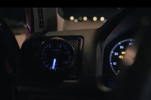 Πάτρα: Τη νύχτα δεν περπατάς, μόνο οδηγάς - Δείτε βίντεο