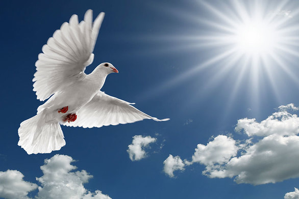 Πότε πέφτει η αργία του Αγίου Πνεύματος