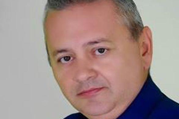 """Γιώργος Καρβουνιάρης: """"Σε πανικό η Δημοτική Αρχή - Η ελπίδα στην Πάτρα έρχεται"""""""