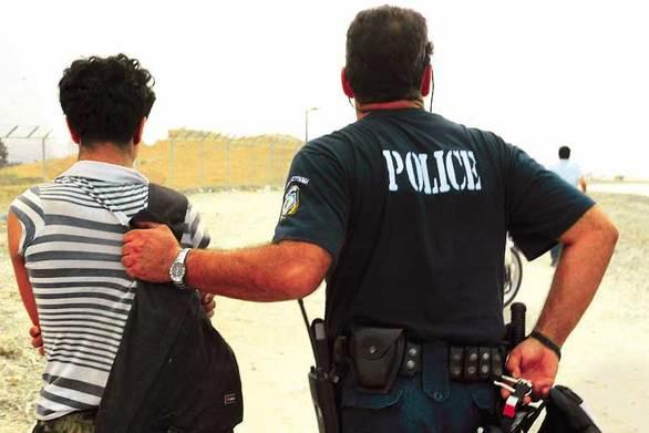 Αχαΐα: Σε νέες συλλήψεις αλλοδαπών προχώρησε η αστυνομία