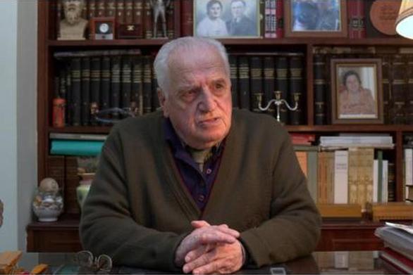 KKE Τομέα Αχαΐας - Συλλυπητήριο μήνυμα για τον Βασίλη Λάζαρη
