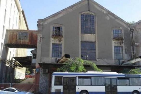 Πάτρα: Ο νέος σταθμός και το εμπορικό κέντρο που ξεκινά στους Μύλους του Αγίου Γεωργίου