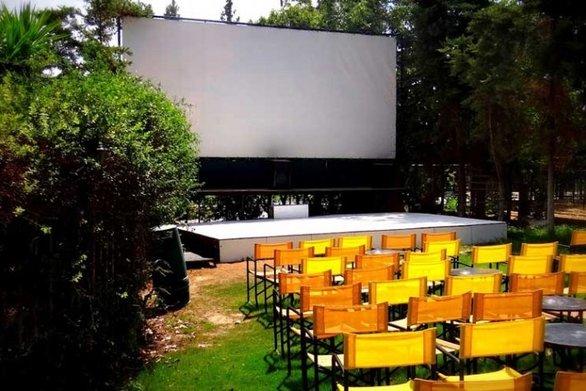 """Πάτρα: Ανοίγει θερινό σινεμά σε ταράτσα """"πιάτο"""" της πόλης;"""