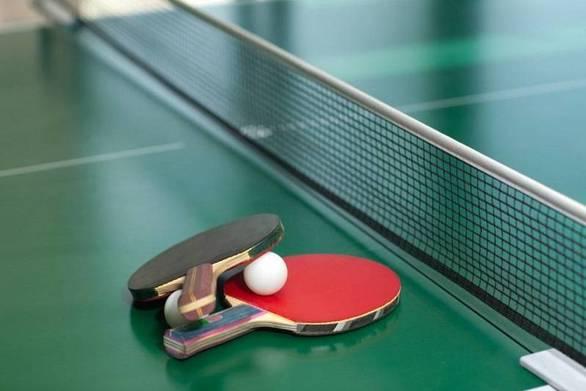 Πάτρα: Πλούσιο θέαμα στο Πανελλήνιο Πρωτάθλημα Πινγκ Πονγκ