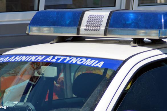 Ηλεία: To τροχαίο έφερε τη σύλληψη