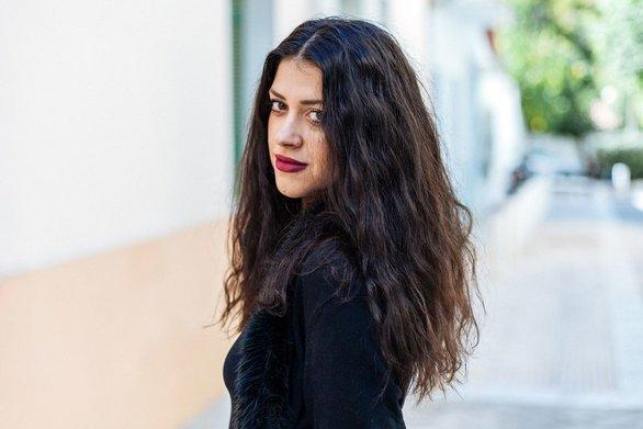 Η ερώτηση δημοσιογράφου που άφησε την Κατερίνα Ντούσκα άφωνη (video)