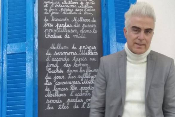 """Αλέξης Νικολακόπουλος: """"Οι πολίτες της Δ. Αχαΐας ψηφίζουν Α.ΚΙ.Δ.Α για την ευπρέπεια και τον σεβασμό απέναντι στον πολίτη"""""""