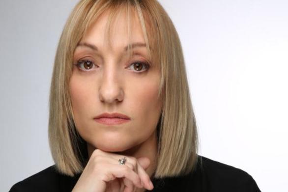 Η Στέλλα Λίτου είναι η νέα γενική διευθύντρια του ΑΝΤ1