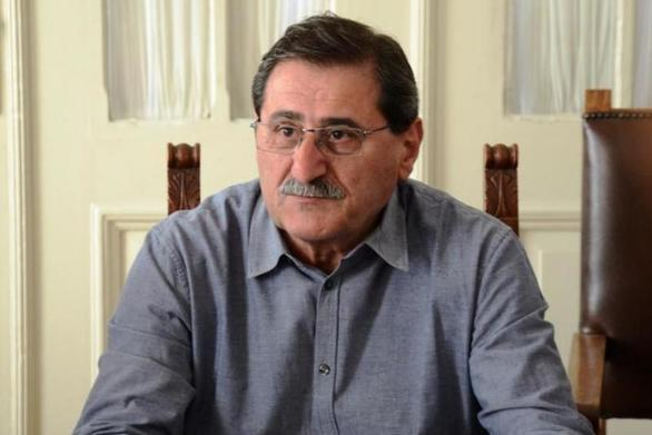 O Κώστας Πελετίδης προσκλήθηκε να εγκαινιάσει το Moxy Patra Marina