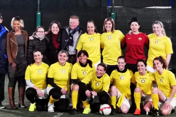 Βατικανό: Aπέκτησε ομάδα ποδοσφαίρου γυναικών
