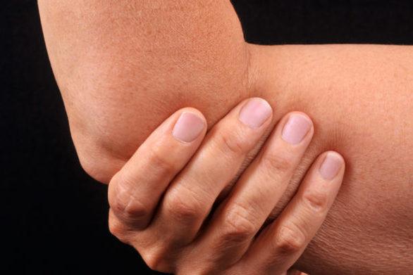 Ανοίγει ο δρόμος για νέες θεραπείες στη ρευματοειδή αρθρίτιδα