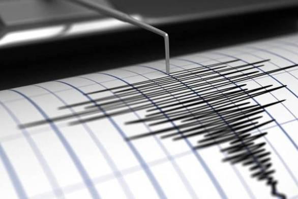Νέα σεισμική δόνηση έγινε αισθητή στην Πάτρα