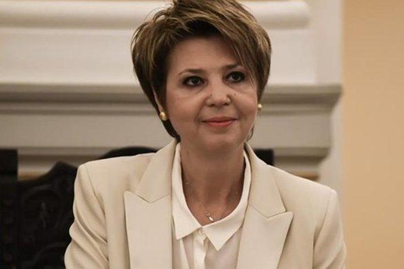 Στην Πάτρα η Όλγα Γεροβασίλη για το θέμα του Αστυνομικού Μεγάρου