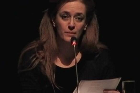 """Μαρίνα Ψάλτη: """"Μέσα στο πορτμπαγκάζ του αυτοκινήτου μου έχω την ταφόπλακα της μάνας μου"""""""