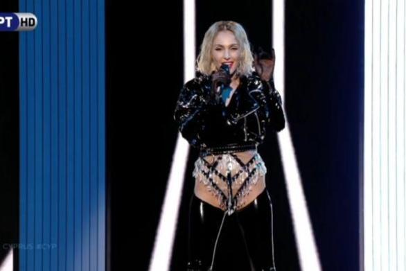 Αλλάζει η Τάμτα την εμφάνισή της για τον τελικό στην Eurovision; (video)