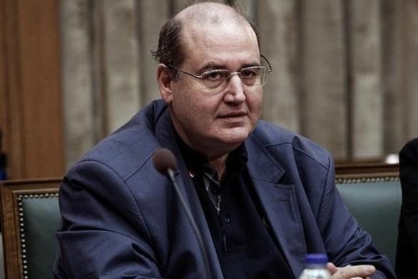 """Νίκος Φίλης: """"Ο Μητσοτάκης είναι ο καλύτερος υπερασπιστής της πολιτικής του ΣΥΡΙΖΑ"""""""