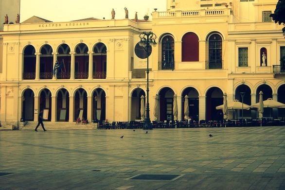 Το Δημοτικό Θέατρο της Πάτρας, ανοίγει τις πόρτες του για μια μοναδική μουσική εκδήλωση!