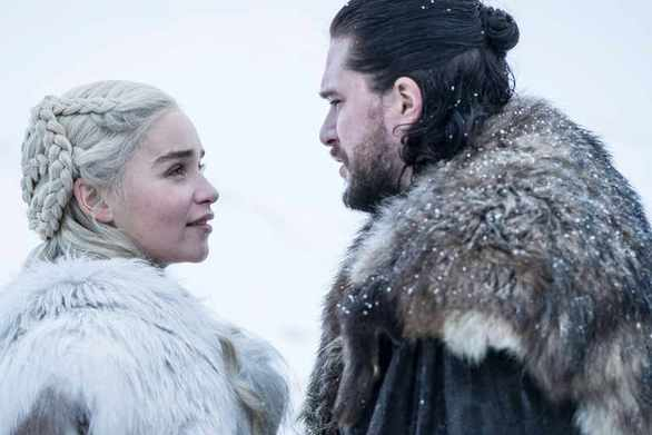 """Game of Thrones: """"Ξαναγυρίστε την 8η σεζόν"""""""