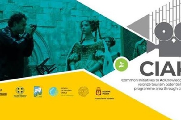 CIAK: Οι 10 καλύτερες ταινίες μικρού μήκους για την κοινή ιστορία Ελλάδας - Ιταλίας