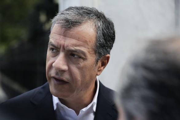 """Σταύρος Θεοδωράκης: """"Το Ποτάμι θα αποτελέσει την έκπληξη των ευρωεκλογών"""""""
