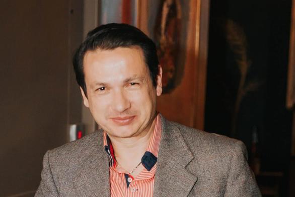 Ο Σταύρος Νικολαΐδης κατεβαίνει υποψήφιος στις εκλογές