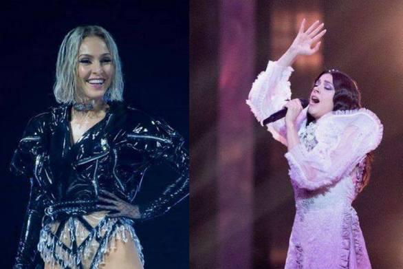 Eurovision: Θρίλερ στα στοιχήματα για Ελλάδα και Κύπρο