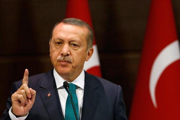 Ερντογάν: Οι ΗΠΑ θα μας παραδώσουν τα F-35