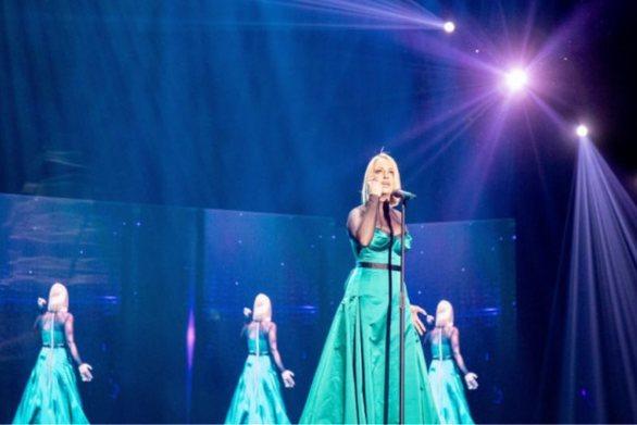 Eurovision 2019: Ψηλά στις ψήφους των επιτροπών τα Σκόπια