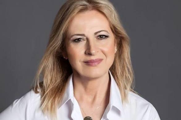 Ευσταθία Γιαννιά: «Ας δούμε τη μεγάλη εικόνα - Θέλουμε μια ισχυρή Ελλάδα σε μια ισχυρή Ε.Ε»