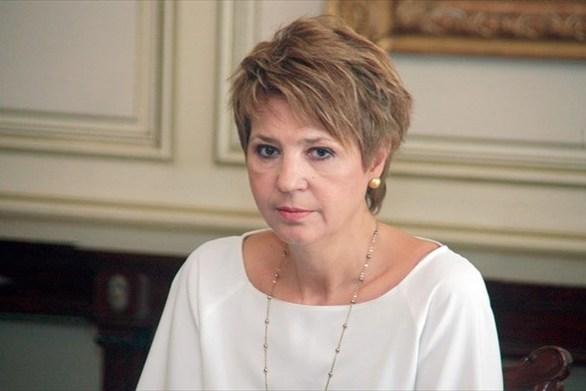 Όλγα Γεροβασίλη: «Η Δεξιά παραβλέπει τα αίτια της εγκληματικότητας»
