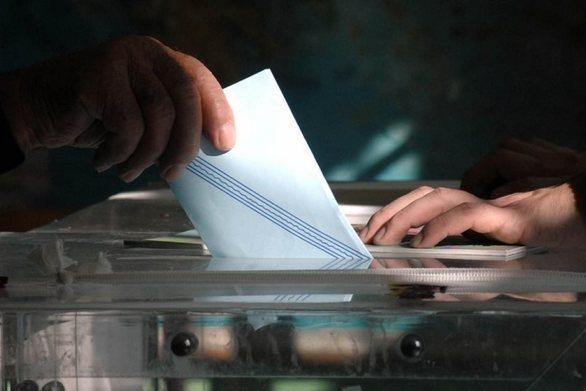 Πάτρα: 1.800 κάλπες, 1.800 παραβάν και γύρω στα 500 εκλογικά κέντρα