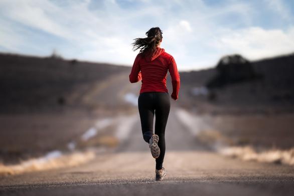 """Τρέξιμο τις """"δύσκολες ημέρες"""" του μήνα"""