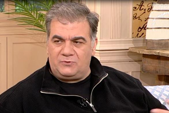 """Ο Δημήτρης Σταρόβας """"αυτοτρολάρεται"""" (video)"""