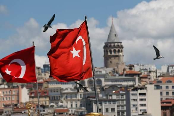 Η ύφεση στην Τουρκία απειλεί και την Ελλάδα