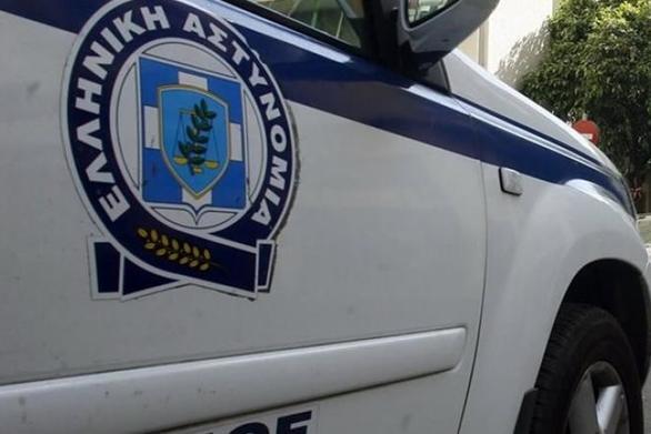 Πάτρα: Τροχαίο ατύχημα στην Αγίου Ανδρέου