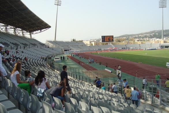 Πάτρα - Έτρεξαν στη μνήμη του Λουκά Αδαμόπουλου
