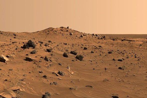Νέες βάσιμες ενδείξεις ότι υπάρχει νερό στον Άρη