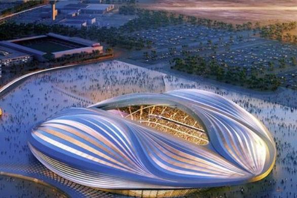 Με 32 ομάδες το Μουντιάλ στο Κατάρ