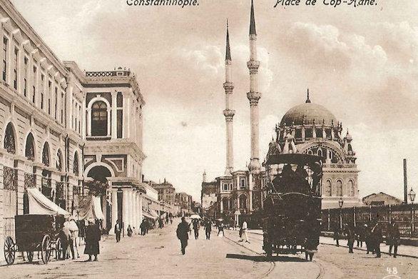 Σαν σήμερα 27 Μαΐου υπογράφεται η πρώτη ελληνοτουρκική συμφωνία