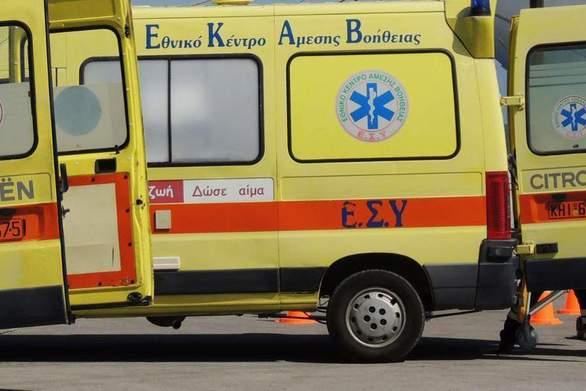 Κόρινθος: Ηλικιωμένος απεβίωσε σε εκλογικό κέντρο