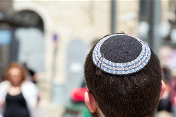 Γερμανία: Ζήτησαν από τους Εβραίους να μην φορούν κιπά