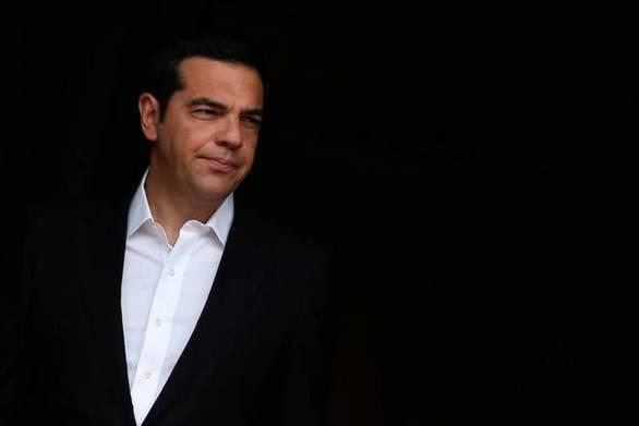 Ο Αλέξης Τσίπρας ανακοίνωσε πρόωρες εκλογές