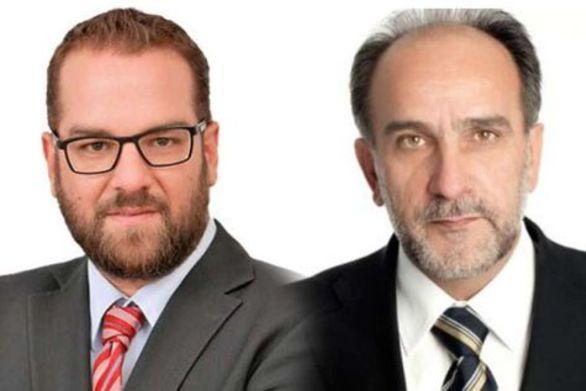 Περιφέρεια Δυτικής Ελλάδας: Στο β' γύρο Νεκτάριος Φαρμάκης και Απόστολος Κατσιφάρας