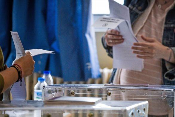 Ευρωεκλογές 2019: Οι 21 υποψήφιοι που προηγούνται στη «μάχη του σταυρού»
