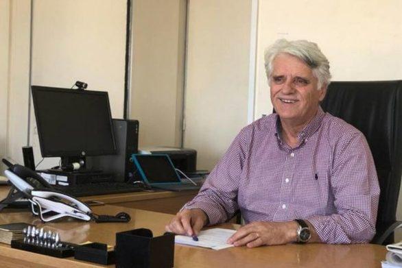 """Σπ. Μυλωνάς: """"Οι δημότες της Δυτικής Αχαΐας έδωσαν το σύνθημα της αλλαγής"""""""