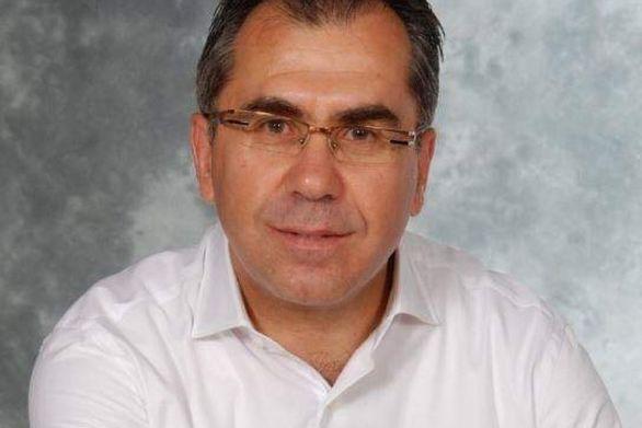 Αχαΐα: Ο Θεόδωρος Μπαρής ο νέος Δήμαρχος Ερυμάνθου
