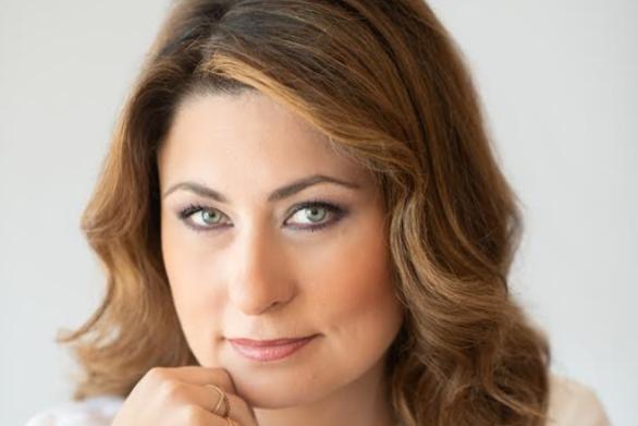 """Χριστίνα Αλεξοπούλου: """"Ισχυρή εντολή πολιτικής αλλαγής"""""""