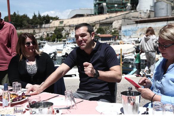 Όλο το παρασκήνιο - Πώς ο Τσίπρας αποφάσισε να προχωρήσει σε εθνικές εκλογές