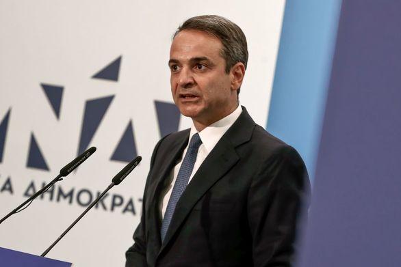 Η ΝΔ αύξησε κατά 10,5% το ποσοστό της στις Ευρωεκλογές