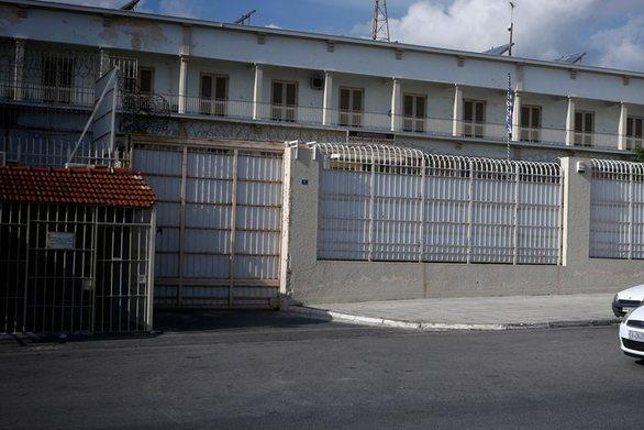 Νεκρός 50χρονος Έλληνας στις φυλακές Κορυδαλλού